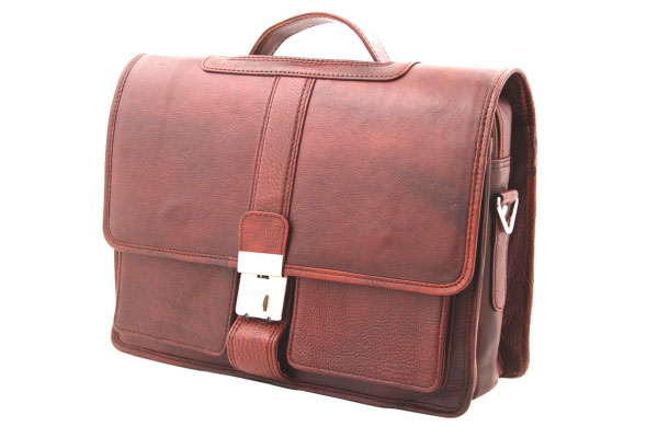 Sonata leather Office Bags